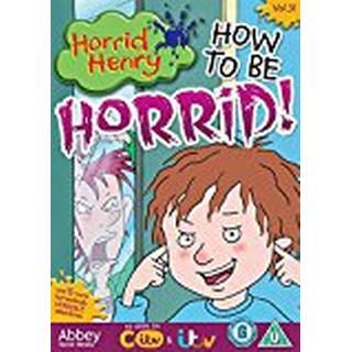 Horrid Henry - How To Be Horrid [DVD]